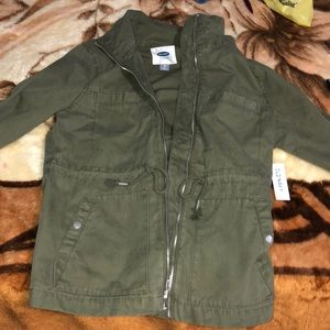 Brand new old navy jacket